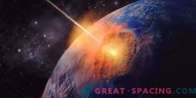 Mis juhtub, kui asteroid lööb Los Angelesesse?