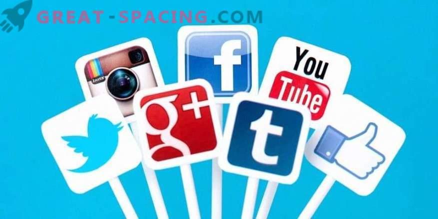 Sotsiaalsete võrgustike kiire ja kvaliteetne edendamine
