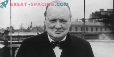 Winston Churchilli mõelnud välismaalase elule