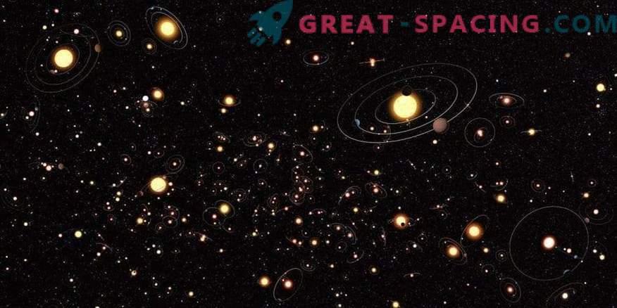 Saja uus Kepleri meeskonna eksoplanett