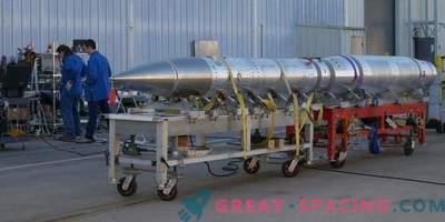 Uued raketid kosmiliste röntgenide uurimiseks ja polaarse mesosfääri pilve loomiseks