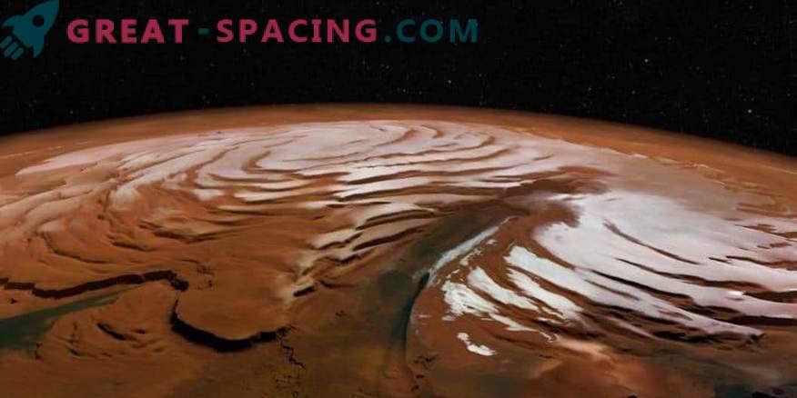 Marsi kliima ümberkujundamise uus analüüs