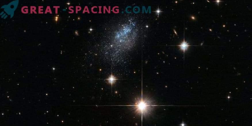 Lähima universumi kaardistamine
