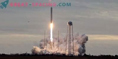 Kasutuskoormus tungib kosmosejaama