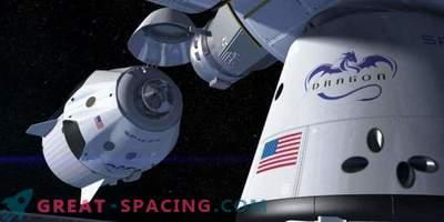 SpaceXi katsetulemus on kavandatud 7. jaanuariks