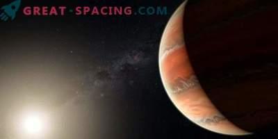 VLT esimene täpiline titaanoksiid eksoplanetis
