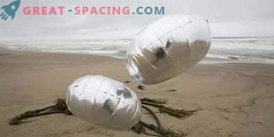 Miks teadlased, kes otsisid SETIst maavälist luuret, lavastasid kunstinäituse