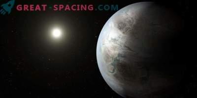 Kepler-296 e Exoplanet on 85% Maa sarnane