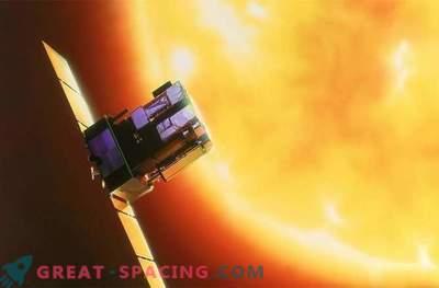 Seltsame und erstaunliche SOHO-Beobachtungen: Fotos