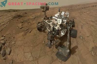 Lämmastik: Marsi elu teine ehitusplokk