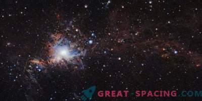 Avasta Orioni saladused