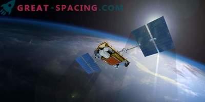 SpaceX avab veel 10 Iridium-satelliiti