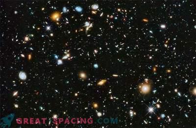 Hubble'i järeltulija näeb universumi esimest valgust