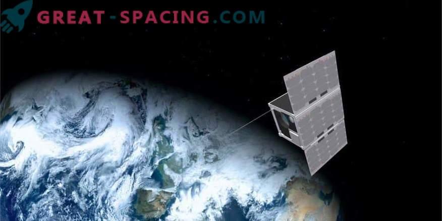 Kosmosetransport - ohutu, kiire, ökonoomne