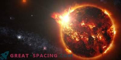 Kas universumis on igaveseid tähti?