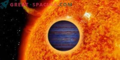 Teadlased on leidnud peaaegu karja Jupiteri transiidi