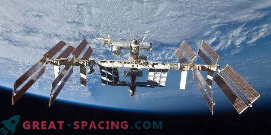Pikendage orbitaaljaama eluiga: kui kaua ISS saab astronaute