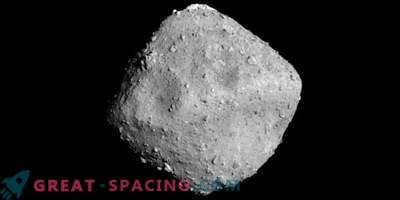 Bennu asteroid keerutab kiiremini ja kiiremini.