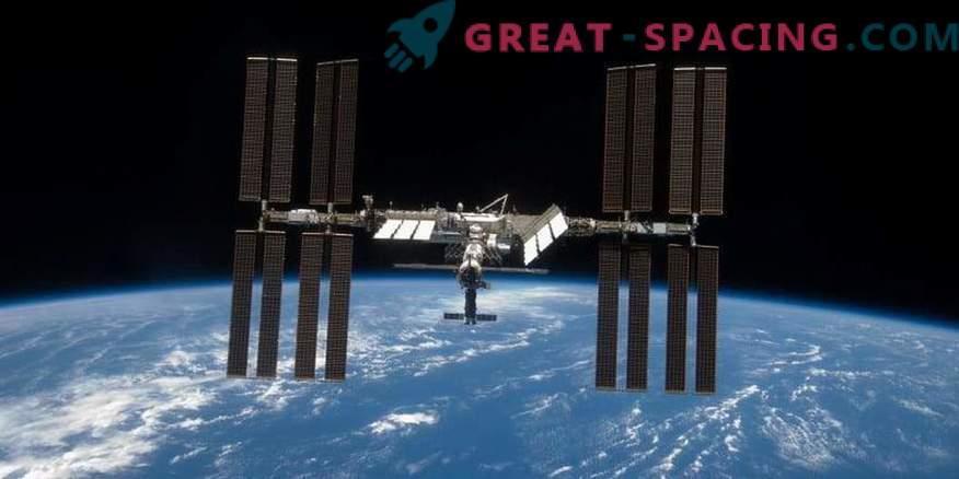 USA plaanid erastada ISS