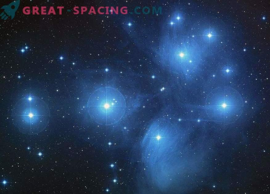 Kust me teame kaugust tähtedest ja kuidas neid mõõdetakse