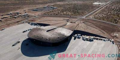 NASA-Technologie startet vom New Mexico Spaceport