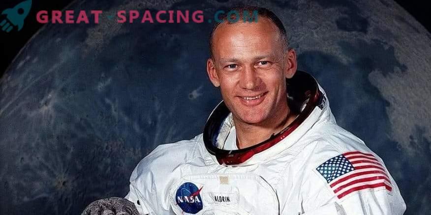 Esimene õhtusöömaaeg Kuul: kuidas oli Buzz Aldrini rituaal
