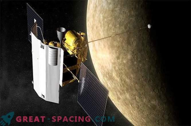 Aidake NASA-l nimetada elavhõbeda kraatreid