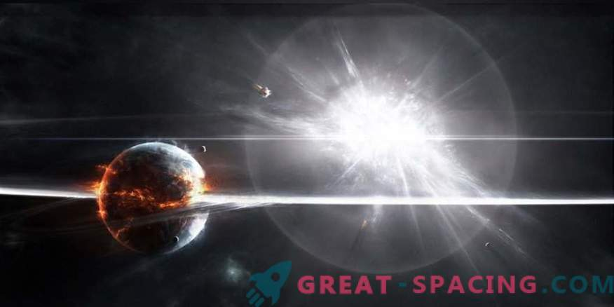 Supernova 3D-mudel näitab surevate tähtede saladusi