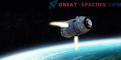 Uus rakett hävitab vaenlase tuumarelvad.
