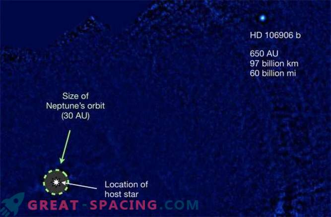 Astronoomid uurivad väljarändatud eksoplanetide ajalugu