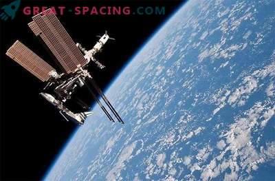 Venemaa ehitab koos NASAga uue kosmosejaama