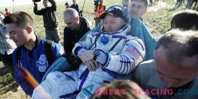 NASA peab läbirääkimisi ISSi töö üle