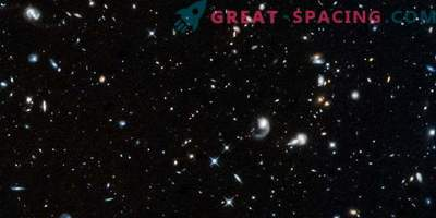 Uus foto Hubble'i taastuvast kosmoseteleskoopist