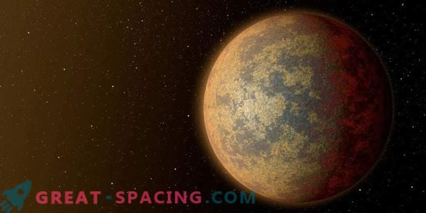 NASA otsib aktiivselt elu eksoplanetidel