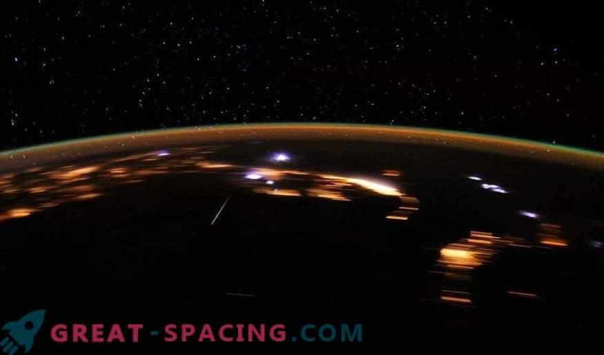Kuidas jälgida Lyridi meteoori duššit 21.-22. Aprillil 2019
