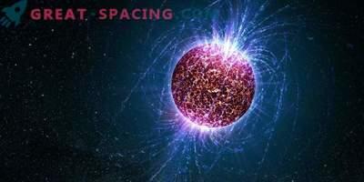 Salapärane neutronitäht ebatavaline käitumine