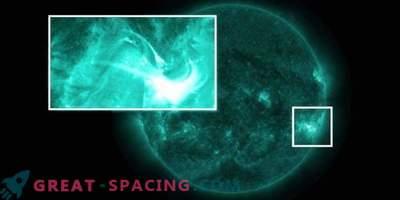 Päikese purunemise peatamise põhjus