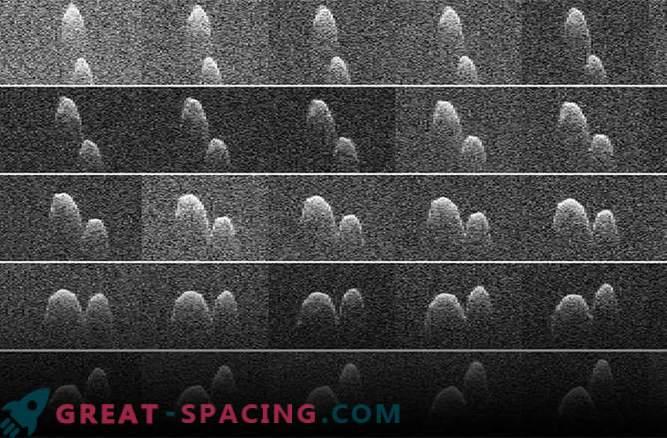 Asteroidi lähedus 1999 JD6