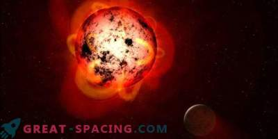 Kas röntgenkiired steriliseerivad eksoplanetid?