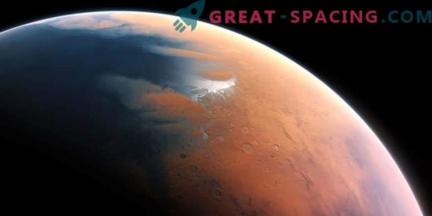 Mõned maismaaliigid on valmis liikuma Marsile