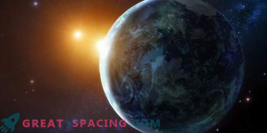 Astronoomid on leidnud super-maa