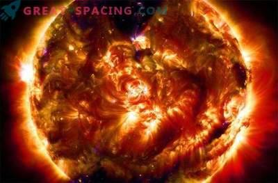 Kosmoseteleskoop tulistas 100 miljonit hiiglaslikku fotot päikesest