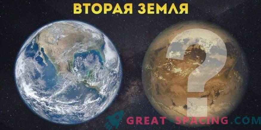 Teadlased on leidnud planeedi, mis on kõige sarnasem Maa