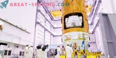 Kas ISS ootab Jaapani tarnimist? Uus alguskuupäev on määratud