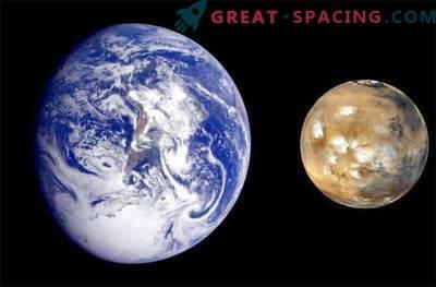 Välismaalane elu võib esineda lähedal asuvatel maapealsetel planeedidel