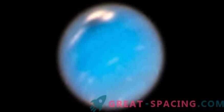 Torm kiire kasv Neptunus