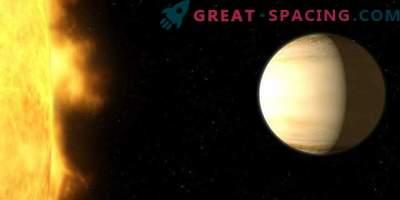 Hubble'i kõige üksikasjalikum uuring eksoplanetaarse atmosfääri kohta