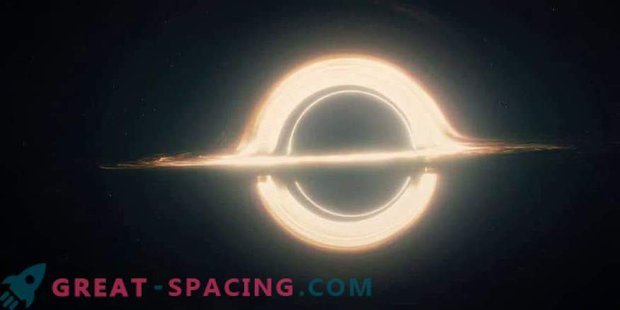 Must auk avab väikeste galaktikate arengu saladused
