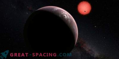 K2-planeedi kandidaadi pikim transiidiperiood.