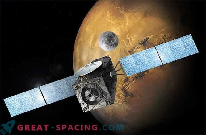 Pärast Plutot: millised kosmoselaevad on järgmine